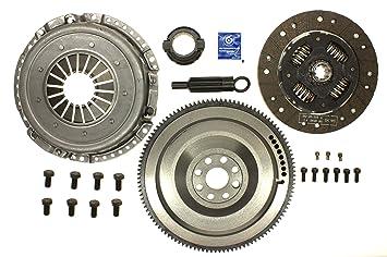 Sachs kf69601 F Kits de embrague, volantes y componentes: Amazon.es: Coche y moto
