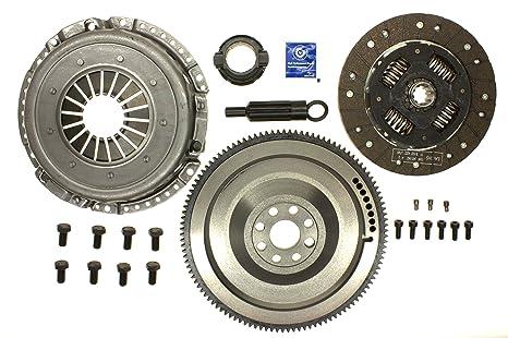 Sachs kf69601 F Kits de embrague, volantes y componentes