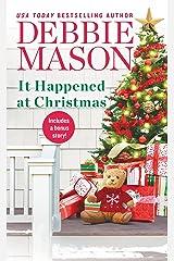It Happened at Christmas (Christmas, Colorado Book 3) Kindle Edition