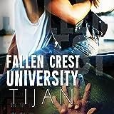 Fallen Crest University: Fallen Crest, Book 5