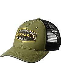 Carhartt Mens Standard Silvermine Cap