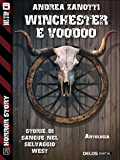 Winchester & Voodoo (Horror Story)