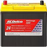 ACDelco ACDB24R Advantage AGM Automotive BCI Group 51 Battery