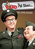 Sgt. Bilko - The Phil Silvers Show: Season 3
