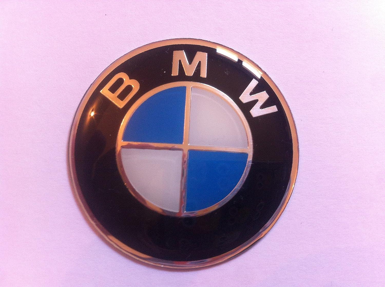 Logo 45mm sticker volant bleu blanc embleme