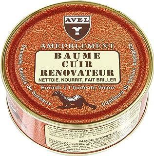 Avel - Rafraîchissante Crème Balsamique Pour La Peau (63 Blanc Casse), 250 Ml