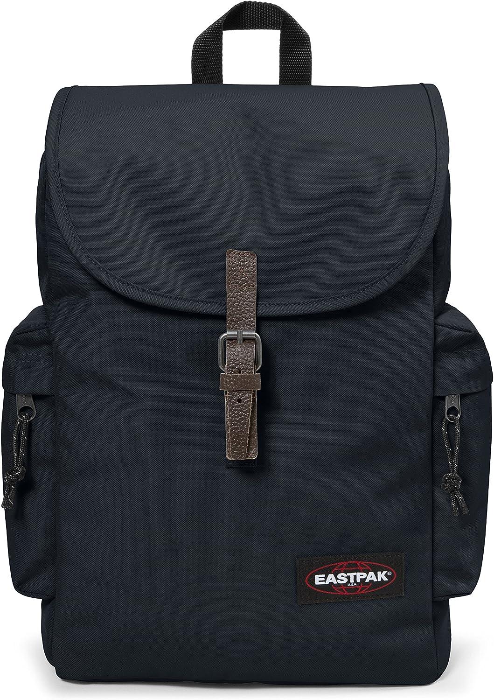Eastpak Austin Sac à dos , 42 cm, 18 L, Bleu (Cloud Navy)