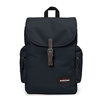 best authentic pretty cheap utterly stylish Eastpak Austin Sac à dos , 42 cm, 18 L, Bleu (Cloud Navy)
