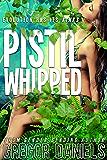 Pistil Whipped (Gender Transformation Erotica)