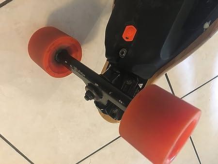Amazon.com: Patineta eléctrica de impulso dual ...