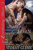 Omega Born [Scent of a Mate 6] (Siren Publishing Everlasting Classic ManLove)