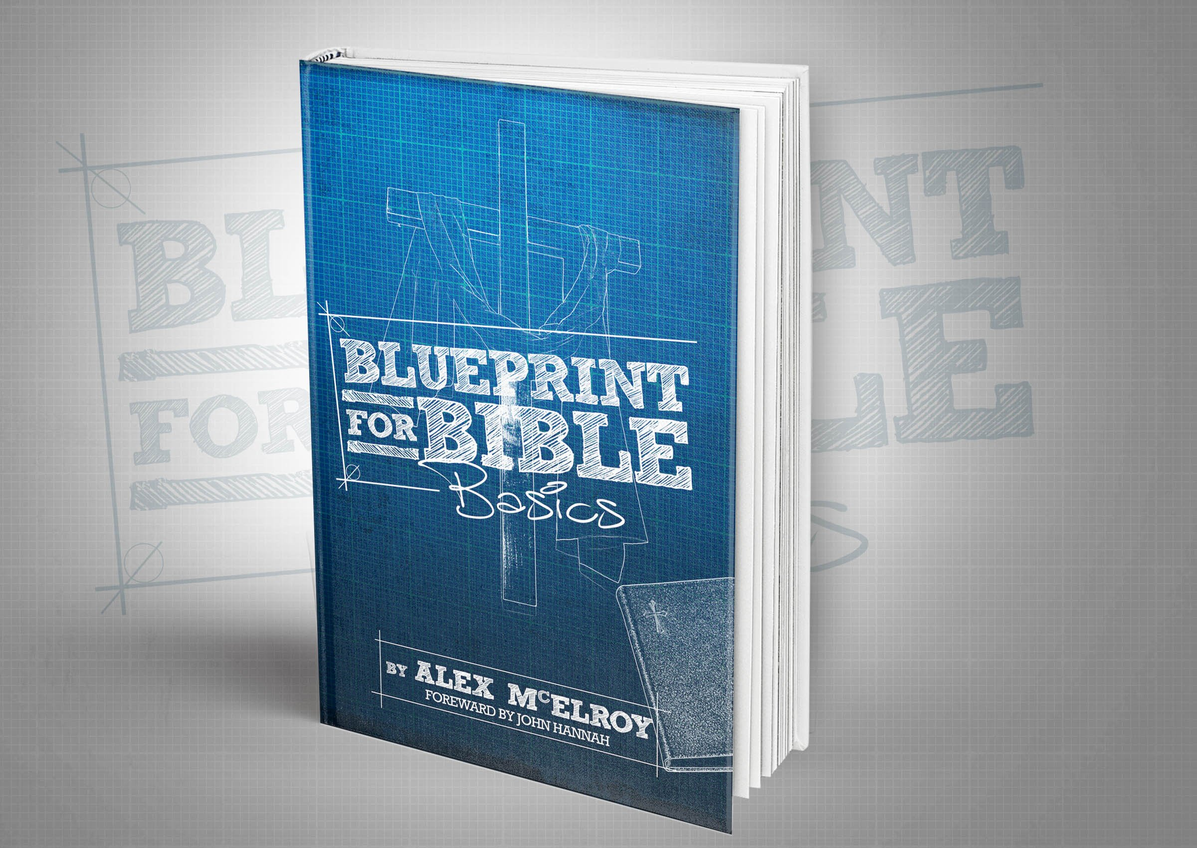Blueprint for bible basics alex mcelroy john hannah 9780996794008 blueprint for bible basics alex mcelroy john hannah 9780996794008 amazon books malvernweather Gallery