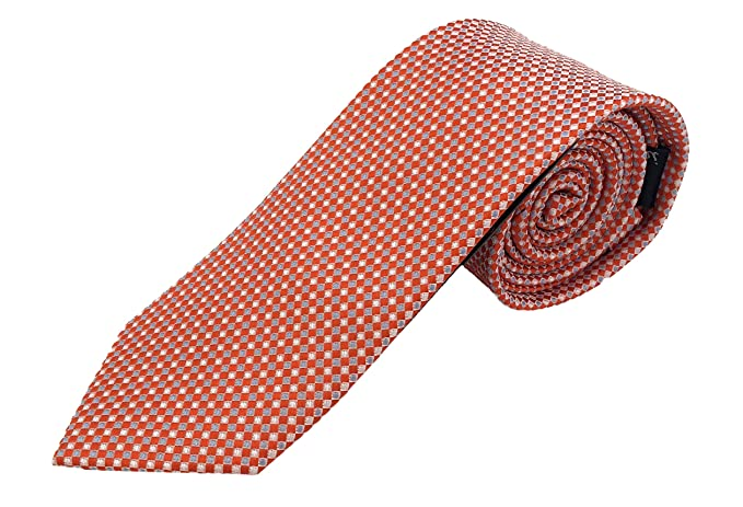 Corbata roja - Corbatas hombre fabricadas artesanalmente - 100 ...