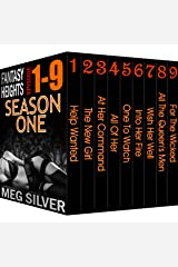 Season One (Fantasy Heights) Kindle Edition