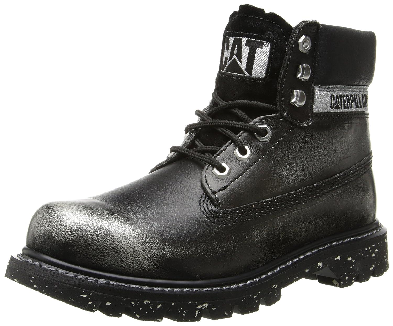 Caterpillar Women's Colorado Boot B00I803C1I 6.5 B(M) US|Silver