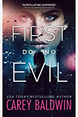 First Do No Evil: A Gripping Psychological Thriller (Blood Secrets Book 1) Kindle Edition