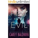 First Do No Evil: A Gripping Psychological Thriller (Blood Secrets Book 1)