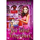 Red Velvet Vengeance: Cozy Mystery (MURDER IN THE MIX Book 6)