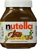 Nutella Hazelnut Spread, 26.5 Ounce