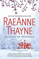 Season of Wonder: A Clean & Wholesome Romance (Haven Point Book 9) Kindle Edition