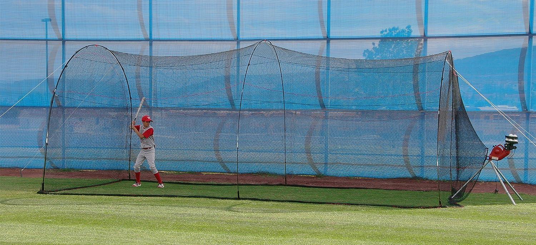 amazon com heater sports poweralley baseball and softball