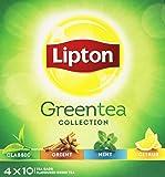 Lipton - Te' Verde Assortito - 52 g