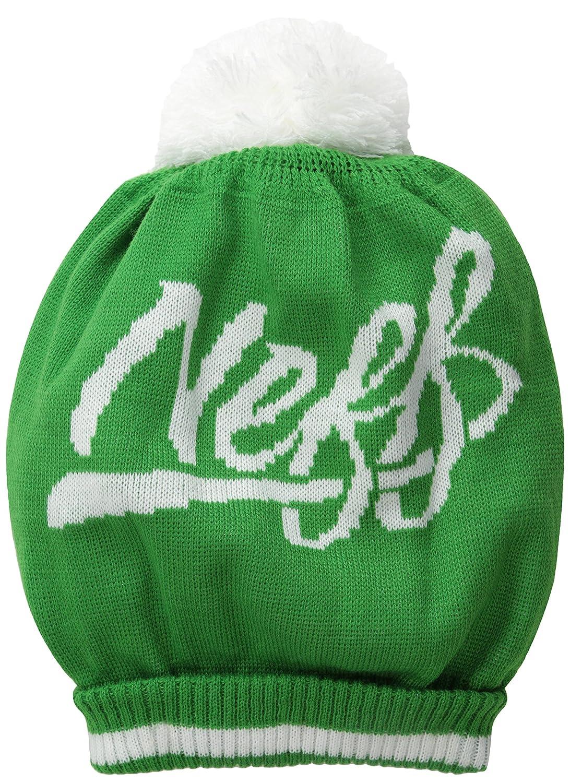 NEFF HAT メンズ One Size グリーン B00K59O21O