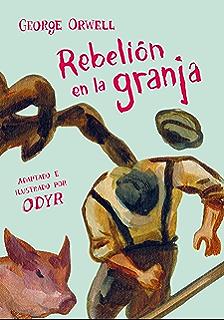 Rebelión en la granja eBook: Orwell, George: Amazon.es: Tienda Kindle