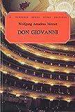 Don Giovanni Paper Italian English Vocal Score