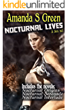 Nocturnal Lives (Boxed Set)