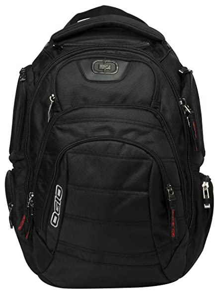 Amazon.com: OGIO Renegade RSS Laptop Back