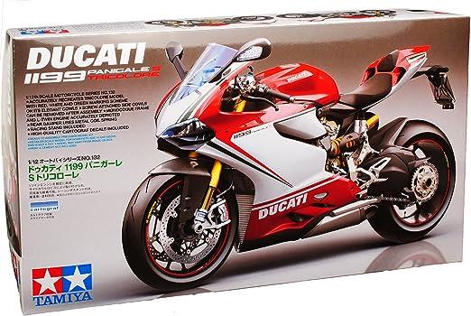 Ducati 916 Desmo 1993 14068 Bausatz Kit 1//12 Tamiya Modellmotorrad Modell Motorr