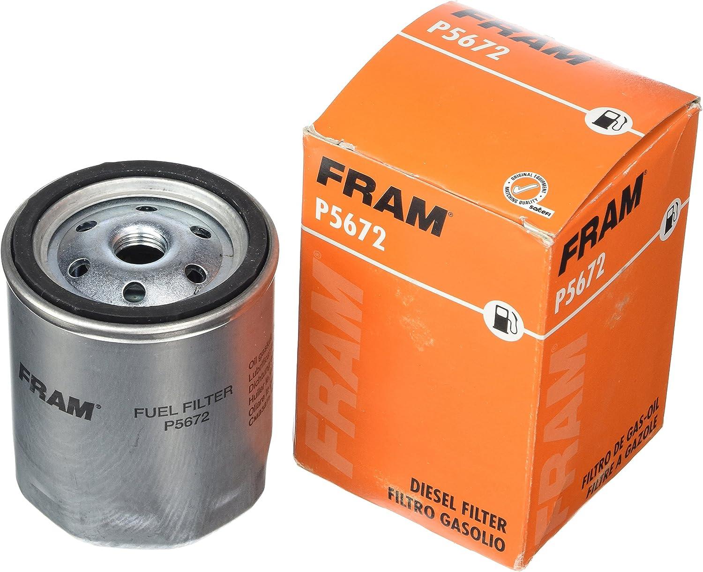 Mecafilter ELG5228 Fitro De Gas-Oil
