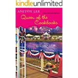 Queen of the Cookbooks (A Cherry Cola Book Club Novel 5)