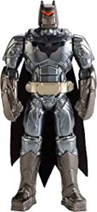 DC Comics Justice League Action Armored Batman Figure