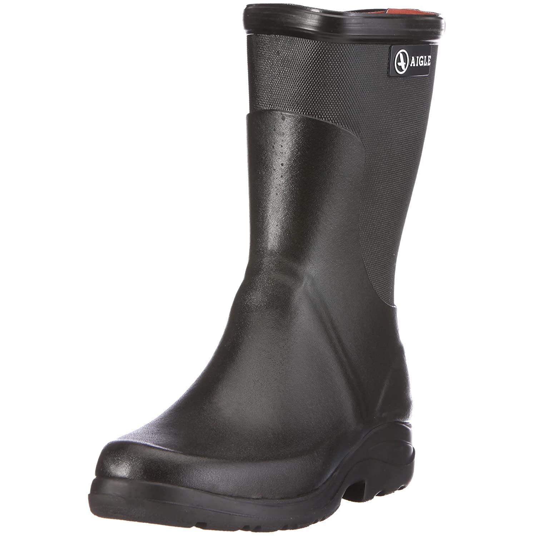 Aigle Aigle Rboot Bottillon, Chaussures Chaussures Multisport Multisport Outdoor Mixte Adulte Noir 9f55cec - automatisms.space
