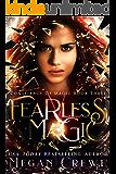 Fearless Magic (Conspiracy of Magic Book 3)