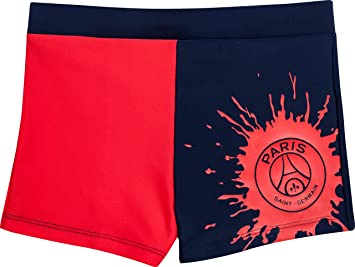 Collection Officielle Taille Enfant PARIS SAINT GERMAIN Short de Bain PSG