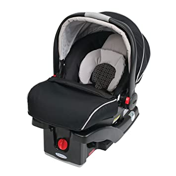 Graco SnugRide Click Connect, Infant Car Seat