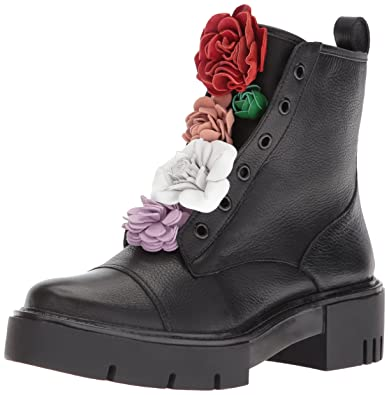 Women's The Bliss Combat Boot