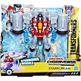 Transformers: Cyberverse Starscream Action Figure