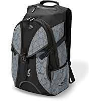 Rollerblade Mochila Pro LT 30, Adultos Unisex, Gris