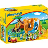 Playmobil 1.2.3 Zoo Juguete geobra Brandstätter 9377