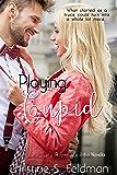 Playing Cupid (Heavenly Bites Novella #3) (Heavenly Bites Novellas)