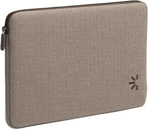 Case Logic ENST-116 16-Inch Laptop Sleeve (Herringbone)
