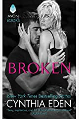 Broken: LOST Series #1 Kindle Edition