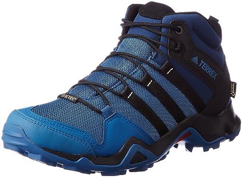 zapatilla adidas terrex ax2r mid gtx