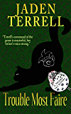 Trouble Most Faire: Book 11 of Trouble Cat Mysteries