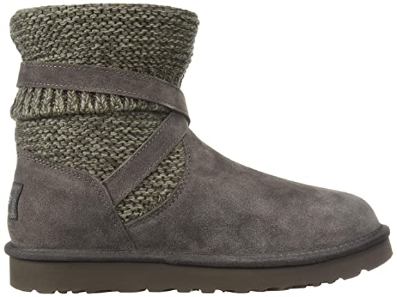 UGG® Purl Strap Boot (Women's) | FREE Shipping at