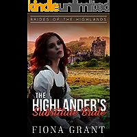 The Highlander's Substitute Bride (Brides of the Highlands Book 3)